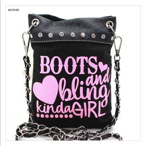 Handbags - IPHONE HIPSTER BAG ** LAST ONE ***